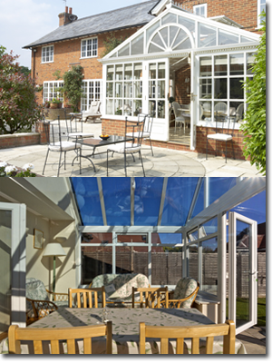 home residential conservatory roof cleaners in mansfield notts